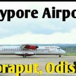 In Odisha, Jeypore airstrip to take flights after Jarsuguda