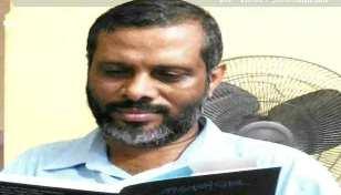 Bureaucrat-litterateur  Dr. Pradeep Dash to Receive 40th Sarala Puraskar