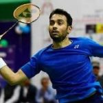 Sourabh Verma to face Sun Fie Xiang of China in Vietnam Open Final