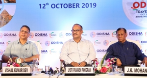Odisha Travel Bazaar 2019 hopes to attract investors in tourism sector