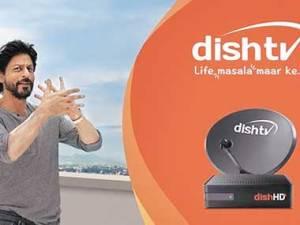 Dish TV launches  new range of smart connected devices