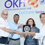 Magsaysay Awardee Wangchuk praises Naveen's 5Ts & Mo Sarkar initiatives