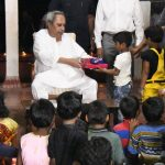 Odisha CM Naveen opens purses for children orphanages in the State after hospitals, police station and sports persons
