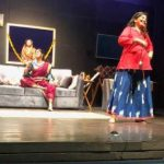 Delhi: IAS officers' wives stage play 'Gupp Chup Gapp', get standing ovation