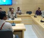 Odisha Police Service probationers get tips from chief secretary