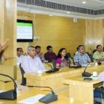 Odisha to involve 150 Women SHGs in 9 districts in paddy procurement this season
