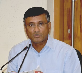 Odisha chief secretary sets Rs1,000 crore revenue target for minor minerals