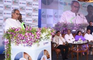 CM inaugurates Odisha Travel Bazaar
