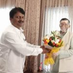 Union labour minister Gangwar says  ESIC medical college in Odisha not possible