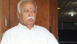 RSS chief Mohan Bhagwat coming to Odisha on a 10-day visit from tomorrow