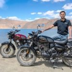 Benelli launches  Rs 1.69 lakhs Imperiale 400