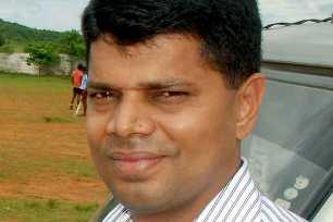 CM's secretary Pandian visits Koraput & Malkangir