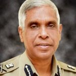 Former top cop  Prakash Mishra not aware of  appointment as Lt.Governor of Ladakh, no notfication till now