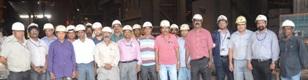Rourkela Steel Plant registers new India record in steel ladle life