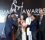 Utkal Alumina International bags Mahatma Award