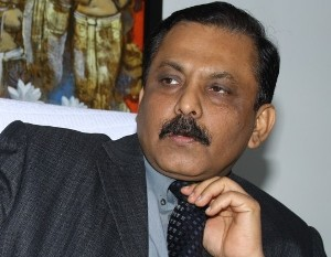 Odisha cadre IPS probationers meet DGP Sharma