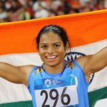 Dutee Chand and KT Irfan included in Olympic Core group