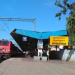 ECo Rly runs two special trains to evacuate army recruitment candidates from city