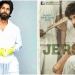 Shahid Kapoor to star in Hindi remake of Nani's Telugu hit Jersey