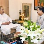 Union coal minister meets Odisha CM: Coal royalty, cess sharing crop up in discussion