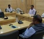 Cyclone Bulbul: Union cabinet secretary takes stock of situation, 9 coastal districts under high alert