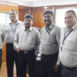 Rourkela Steel Plants sets new record in hot metal production