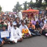 Odisha Assembly is in session, so it is now demonstration season     Photo:Atulya
