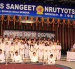 22nd Vedvyas Sangeet Nrityotsav-2019: Odissi & folk dance enthrall the audience in the inaugural evening