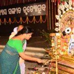 Vedvyas Sangeet Nrutyotsav: Bharat Natyam, Panthi and Ranappa dances keep the audience spell bound on second evening