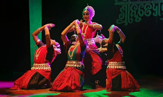 Shree Dance Academy's Shree Nrutyotsaba 2019 gets off today