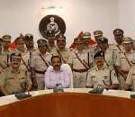 Odisha Police DG felicitates 25 outstanding cops for achieving conviction in critical cases