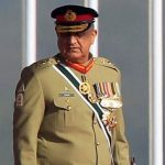 Pak SC suspends army chief Bahwa's extention