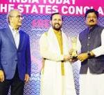 Odisha most clean State, India TodayGroup's  'State of States' survey