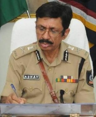 Odisha Police DGP expresses satisfaction over arrangements in district