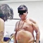 Daman-Diu BJP chief quits over sex video clip