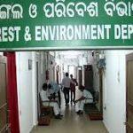 Odisha govt. suspends Rayagada DFO Debcharan Behera for sexual misconduct.