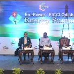 FICCI Odisha Energy Summit stresses on green energy promotion