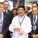 India to invest $100 billion by 2024 in oil & gas sector, says union petroleum minister Dharmendra Pradhan