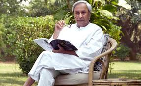 Odisha CM Naveen releases Puri Gajapati's book 'Majestic Mara'