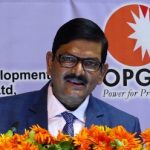 Odisha govt. appoints Prabhakar Mohanty as director finance OHPC, OPGC & OPCL