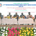 37th Metalliferous Mining Safety Week Concludes