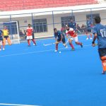 68th All India Police Hockey Championship 2019: Five matches today