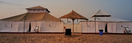 Odisha develops Puri-Konark Marine Drive as global tourism hub, Eco Retreat from tomorrow