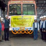 ISRO's Gaganayan to use Rourkela Steel Plant special steel