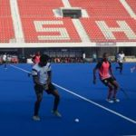 68th All India Police Hockey 2019: BSF Jalandhar and CRPF Delhi in final