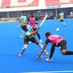68th All India Police Hockey Championship: Odisha,CRPF, BSF Jal, Pujab, Maharastra win matches hands down