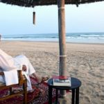 Odisha CM inaugurates Marine Drive Eco Retreat