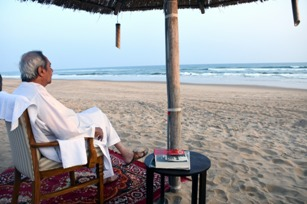 Odisha CM inaugurates Marine Drive Eco Retreat