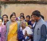 Odisha On Mo Sarkar Mode: Chief secretary visits Keonjhar district