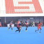 All India Police Hockey Championship 2019: Four matches on D3